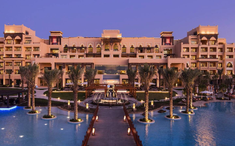 Yas Island Abu Dhabi - Home