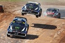 2019 FIA World Rallycross Championship