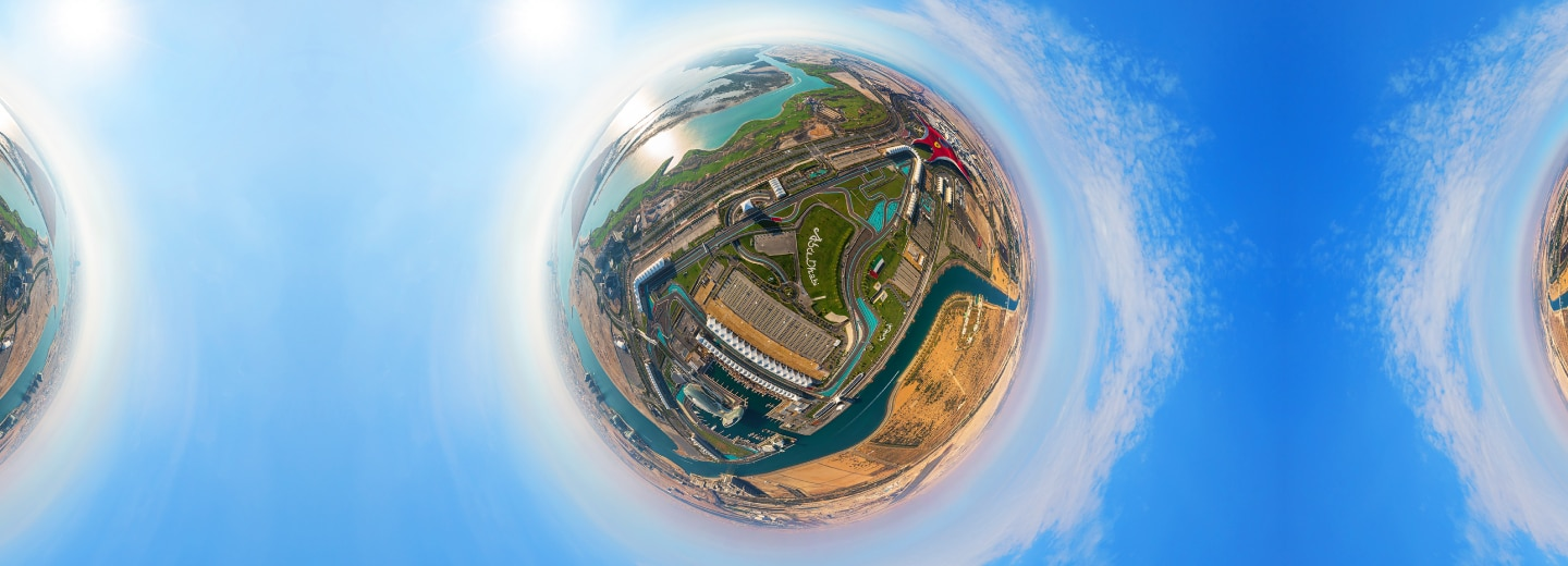 Image of Abu Dhabi